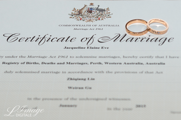 Daniel and grace 39 s wedding 20th january 2015 l 39 image - Registry office of births marriages and deaths ...